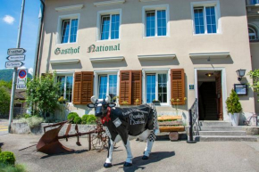 Gasthof National