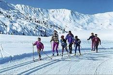 Skigebiete in der Schweiz