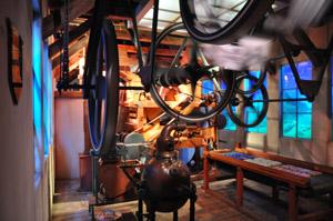 Chocolate Factory Switzerland