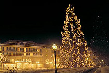 Frohe Weihnachten Schweiz.Weihnachten Und Silvesterurlaub In Der Schweiz